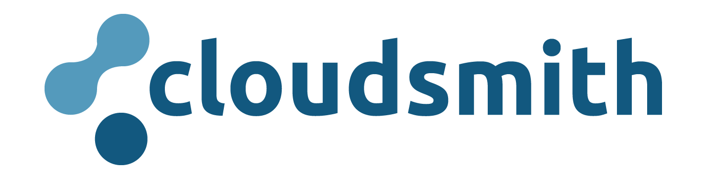Cloudsmith Logo Color